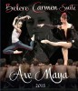 Ave Maya 2015, Moscow HD (Blu-ray)