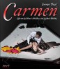 Carmen Choregies d'Orange 2015 Blu-ray