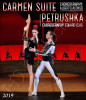 Carmen Suite & Petrushka 2019, Moscow HD (Blu-ray)