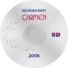Carmen 2006, Berlin SD (DVD)