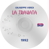 La Traviata 1992, Milan SD (DVD)