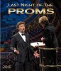 Last Night of The Proms London 2015 DVD