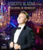 Roberto Alagna chante à l'Opéra Royal de Versailles 2016, Paris HD (Blu-ray)