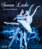 Swan Lake 2019, Paris HD (Blu-ray)