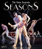 The Four Seasons, St. Petersburg 2017 SD (DVD)