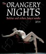 The Orangery Nights 2014, Paris HD (Blu-ray)